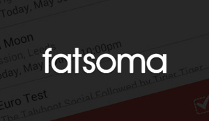 Fatsoma, Fatscan and Fatsoma Rep apps
