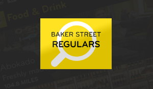 Baker Street Regulars