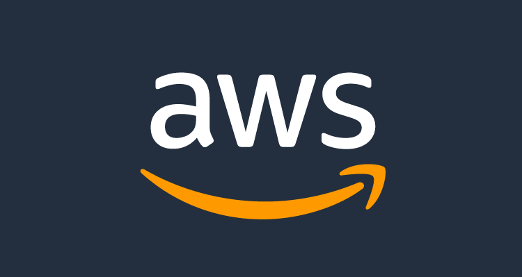 AWS Logo. Android and iOS Mobile App Development